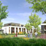Programme immobilier à la Robertsau