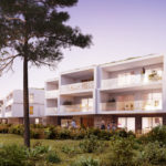 Programme immobilier O Sud à Obernai