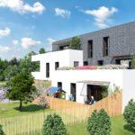 Programme immobilier le R à Reichstett
